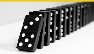A showcase success is the first domino in a successful RPA initiative.
